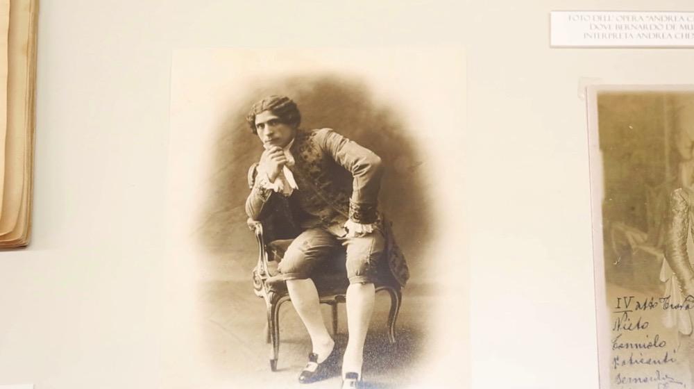 Bernardo De Muro