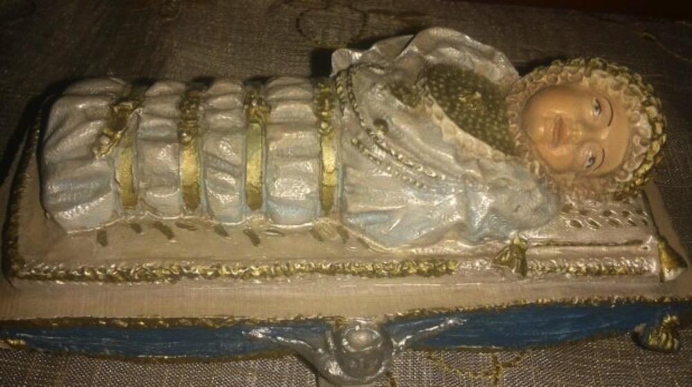 Beata Vergine Maria Bambina