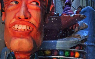 """L'evento """"Carnevale di Tempio"""""""