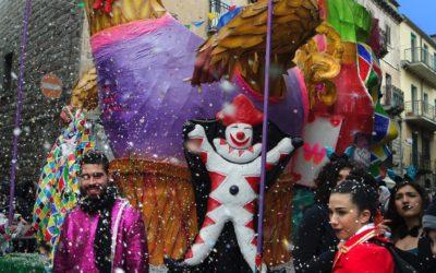 Ricadute socio-economiche del Carnevale