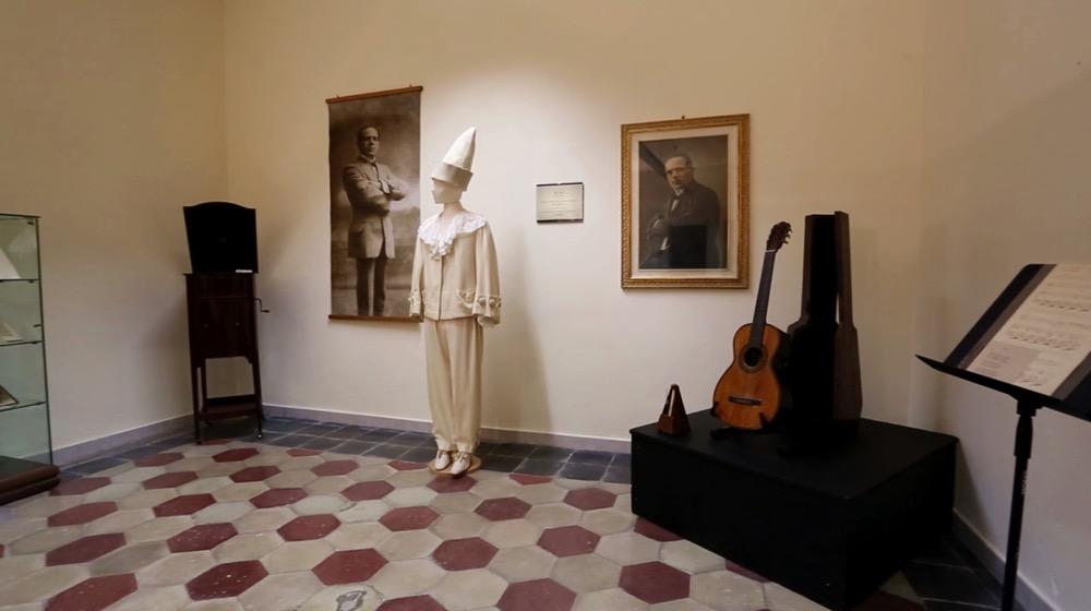 Museo Bernardo De Muro
