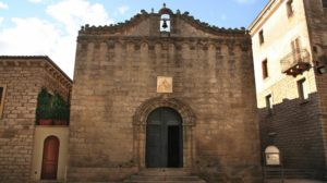 chiesa oratorio rosario