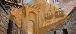 Tempio Pausania Cerdeña