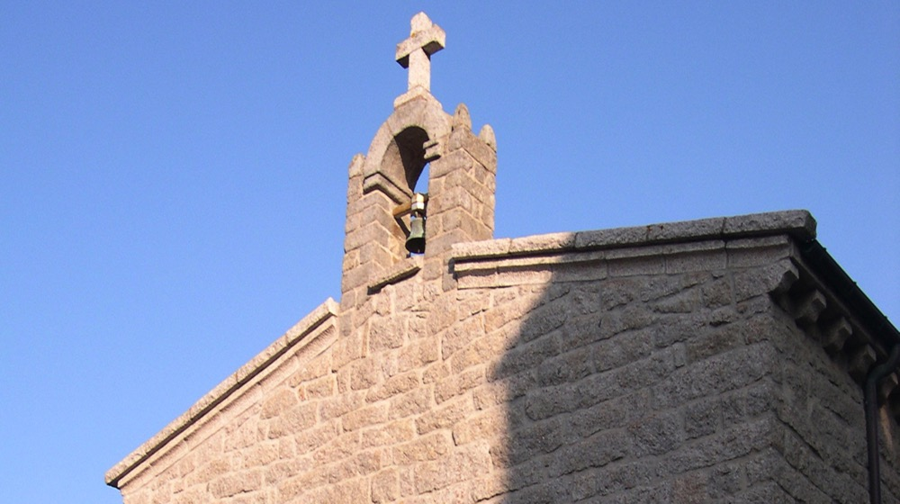 chiesa del purgatorio tempio pausania