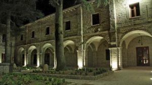 convento scolopi