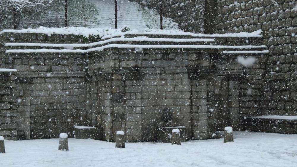 fontana pastini tempio pausania