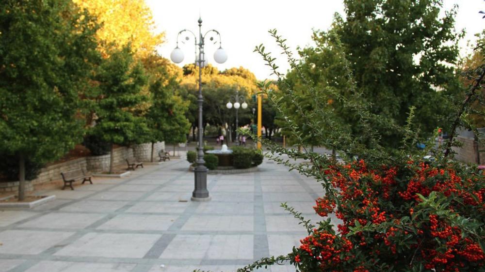 piazza manurrita tempio pausania