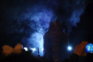 carnevale di tempio pausania