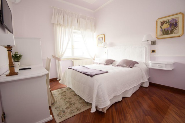 Visit Tempio Calycanto Guesthouse