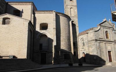 31 Ottobre XIV Giornata Nazionale del Trekking Urbano: itinerario di Tempio Pausania