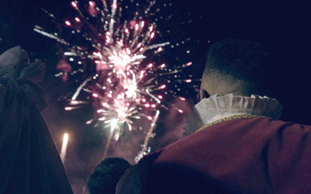 """COMUNICATO STAMPA n. 12 – 2° Video- promozionale del """"Carrasciali Timpiesu"""" 2020: il Rogo di Re Giorgio"""
