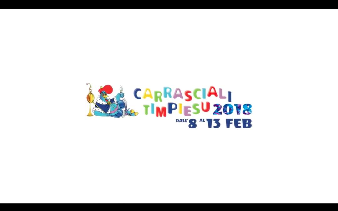 Carrasciali Timpiesu 2018 – Spot Promo 15″