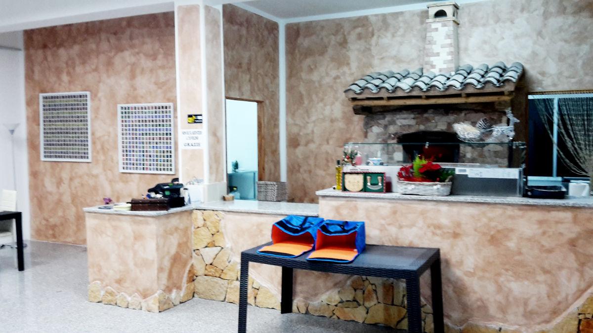 Visit Tempio Pizzeria d'asporto da Palitta