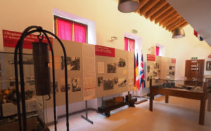 museo brigata sassari i diavoli rossi