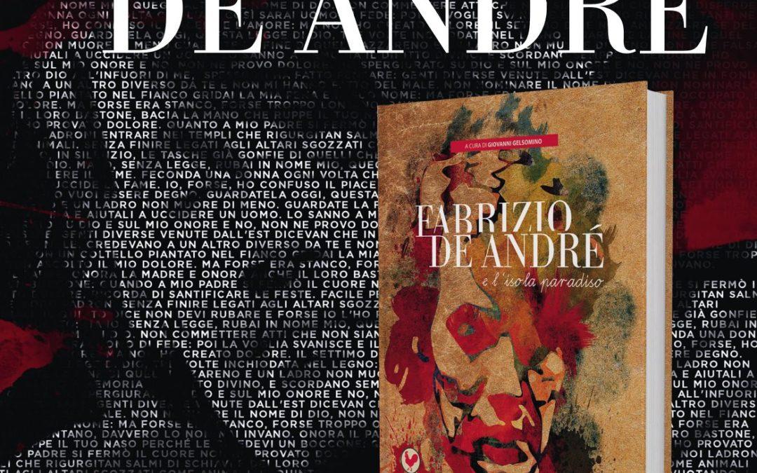 Omaggio a Fabrizio De Andrè.