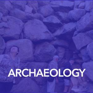 Archaeology Tempio Pausania