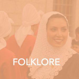 Folklore e Tradizioni Tempio Pausania