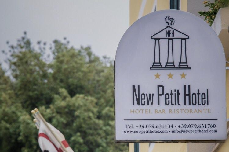 Visit Tempio New Petit Hotel