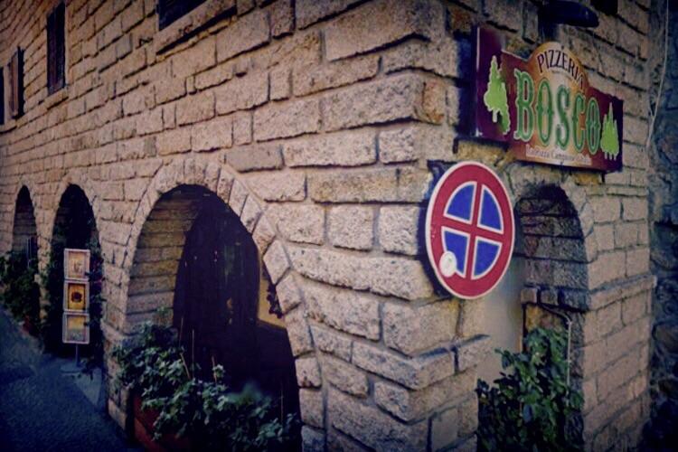 Visit tempio Pizzeria Panetteria Bosco