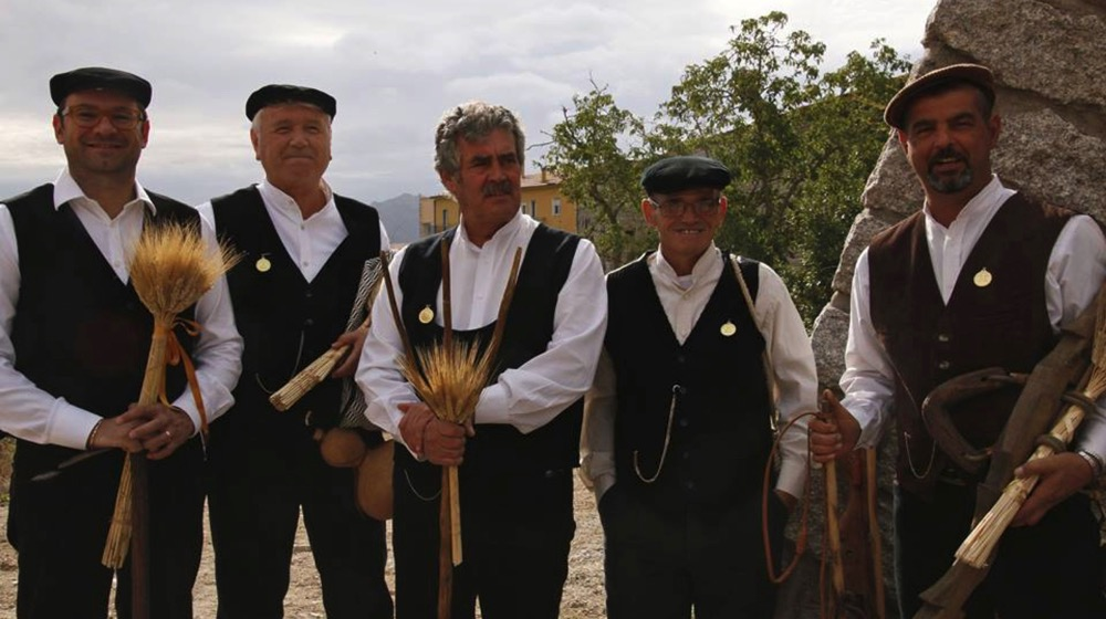 Sant'Isidoro Agricoltore