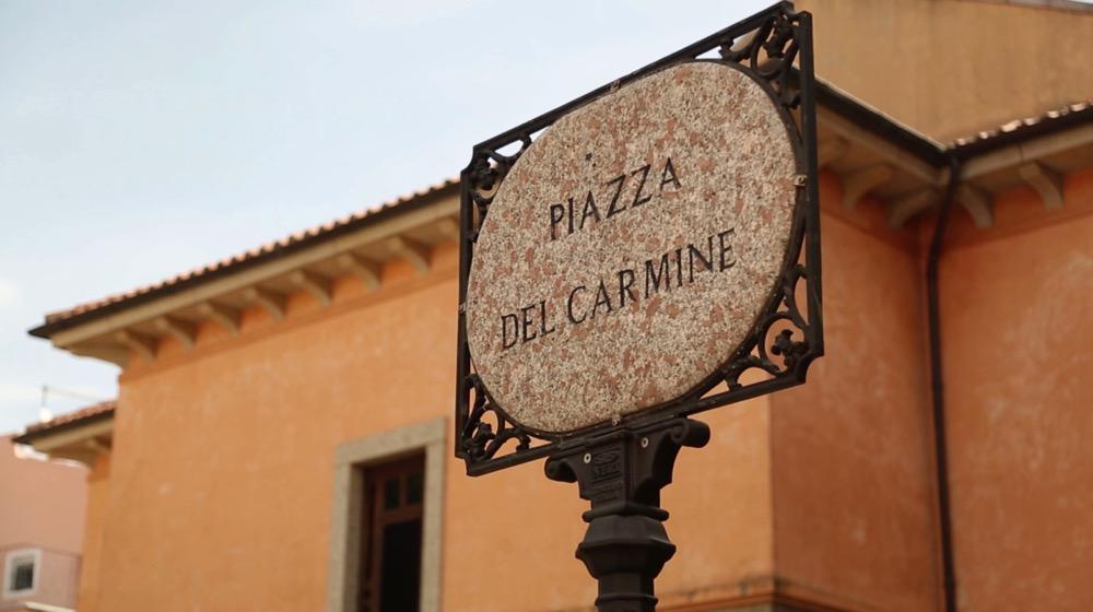 Teatro del Carmine