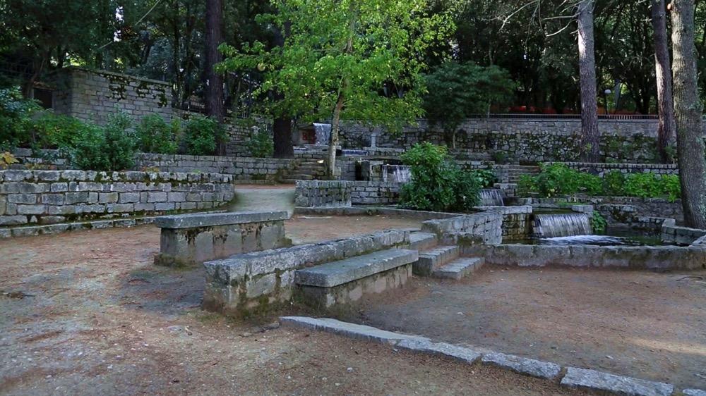 viale fonte nuova tempio pausania