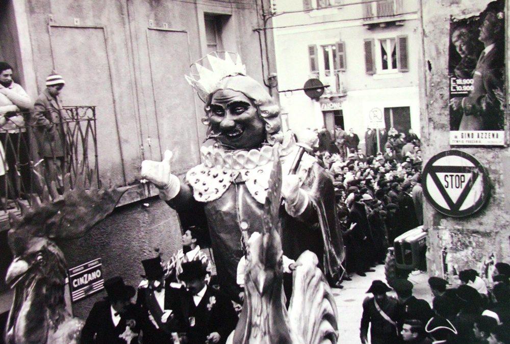 Impressioni e memorie – Le immagini del Carnevale