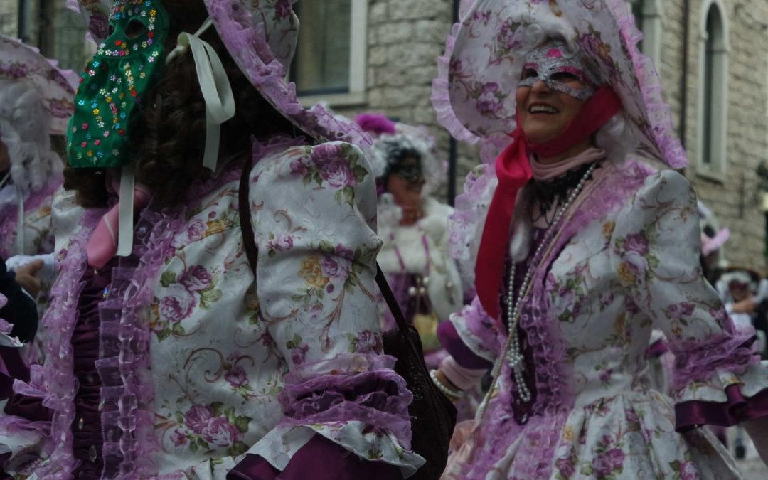Le antiche tradizioni del nostro Carnevale