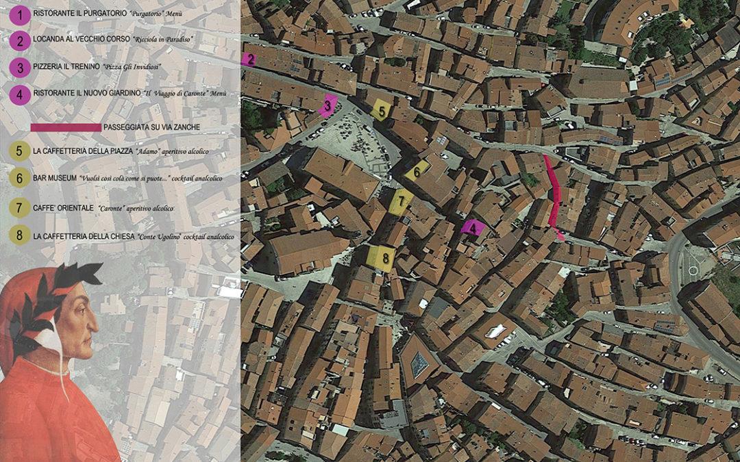 Divina Sardegna: Il FAI celebra Dante anche a Tempio Pausania